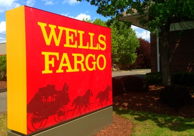 Wells Fargo's Overdraft Income Grew 5 Times Faster Than Its Banking Peers