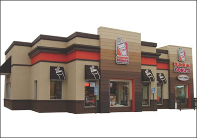 Can Duluth Support Seven Dunkin' Donuts Locations?