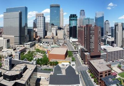 Minneapolis Inks Electricity Deal With Solar Garden Operators