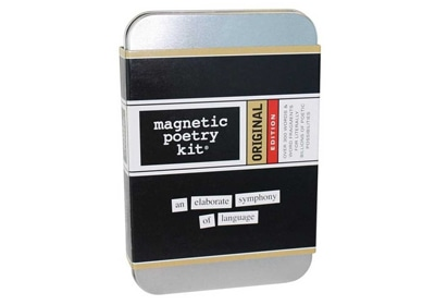 How Magnetic Poetry Went Head-To-Head With Amazon Resellers (And Won)