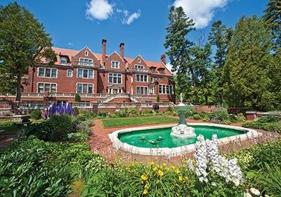 The Secrets Inside Glensheen Mansion