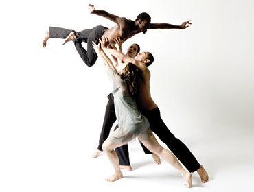 Arts Picks: Karen L. Charles Threads Dance Project