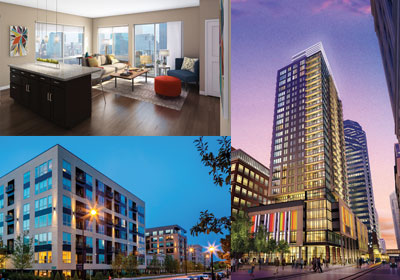 What's Driving The Twin Cities' Apartment Mania?