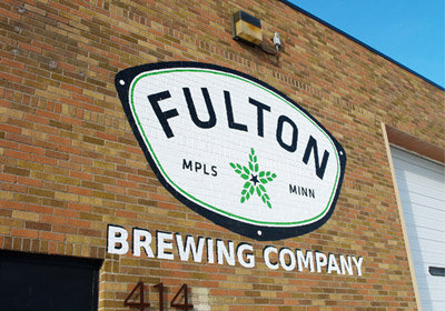 Fulton Plans New Brewery, Expanded Distribution