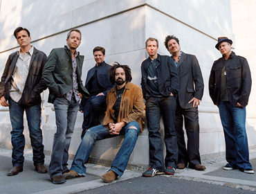 Top Tickets: Counting Crows