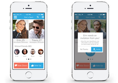 Woodbury Startup Wants You To Play Matchmaker With Facebook Friends