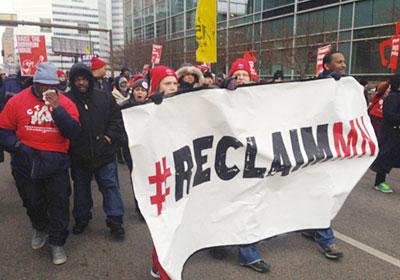 Civil Rights Groups Push For $15 Minimum Wage On Minneapolis Ballot