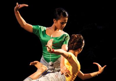 Arts Picks: Khmer Arts Ensemble