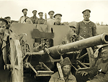 Art Picks: Faces Of War – Russia In World War I (1914-18)