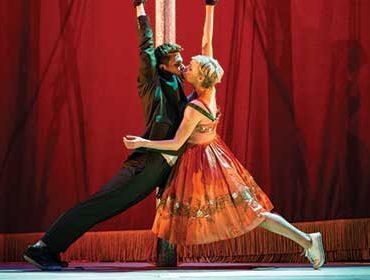 Arts Picks: Tristan & Yseult