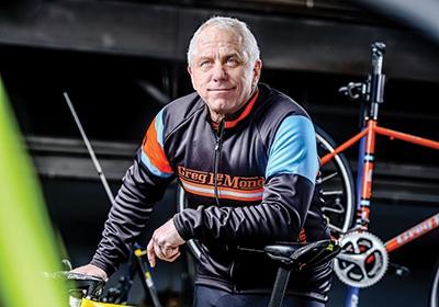 Greg LeMond's Next Ride