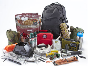 The Sportsman's Guide Caters to Survivalists With New Products