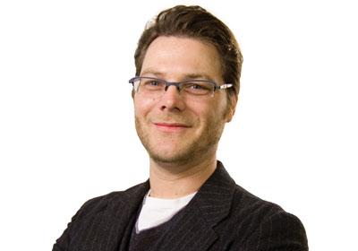 Jörg Pierach Keeps On Rebranding