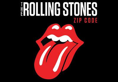 Top Tickets: Rolling Stones – Zip Code Tour