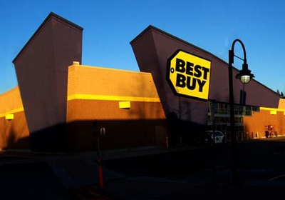 Best Buy Stock Skyrockets To Highest Point In 6.5 Years Following Q3 Report