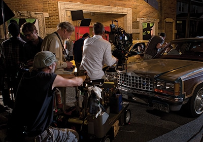 Can Minnesota Reel In Hollywood Money?