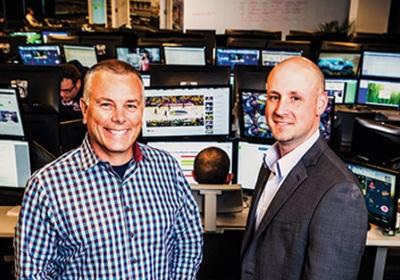 Sportradar Launches 'Acceleradar,' Free Program For Sports Tech Startups