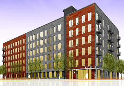 Kraus-Anderson to Build $39M Apt. Complex in Downtown Mpls.