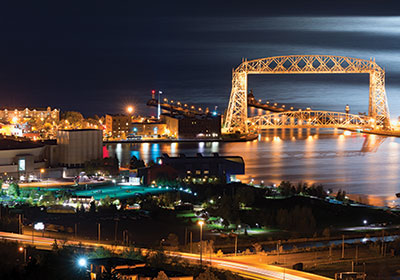 How To Travel In Style In Duluth, Fargo, And Rochester