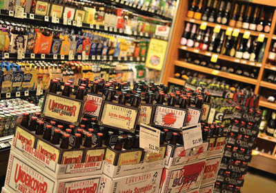 Should Local Beer Cos. Worry About The Macro-Brew Merger?