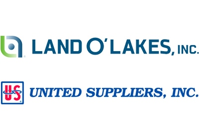 Land O'Lakes Merging With United Suppliers