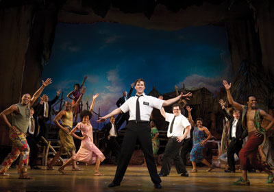 Top Tickets: The Book of Mormon