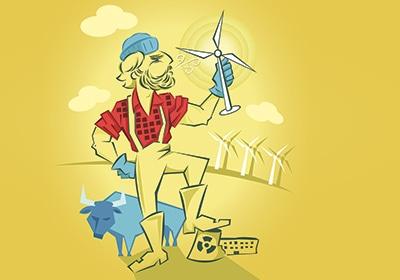 How Smart Is Alternative Energy?