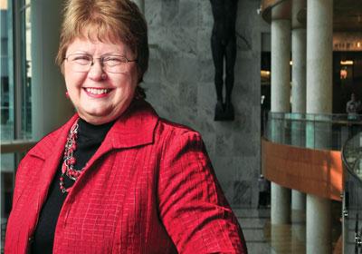 Mayo Clinic's Reformer-October 2011