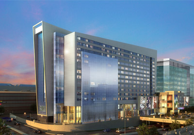 Mall Of America Expands With New Hotel, Retail Space