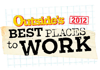 """7 MN Cos. Among Outside Magazine's """"Best Places to Work"""""""