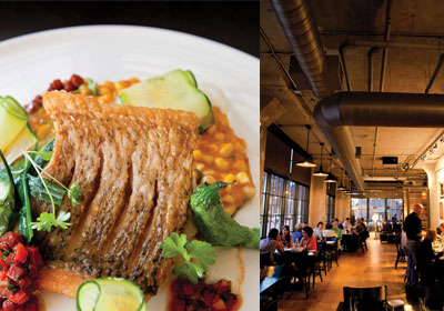 Dining Review: Borough