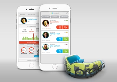 Prevent Biometrics Launches Beta Test For Concussion-Monitoring Mouth Guard