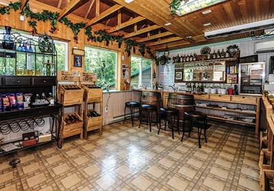 The Best Local Wineries To Entertain Clients