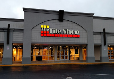 The Tile Shop Reports Double-Digit Sales Jump In Q4