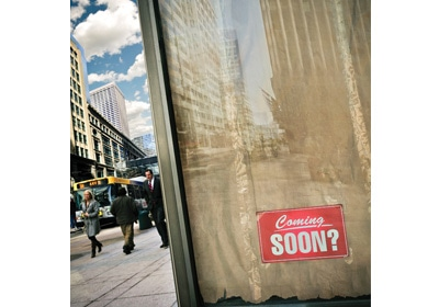Can Retail be Restored?