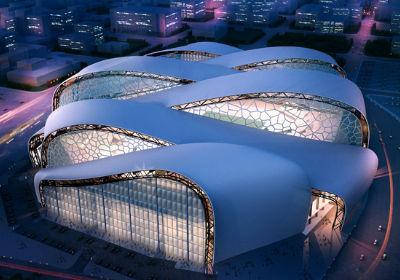 Vikings Stadium Design will Accommodate Baseball