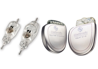 Drain Your Brain And Monitor Your Heart: The Newest Devices From Medtronic