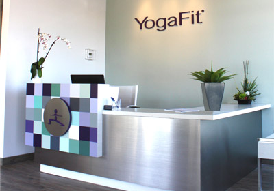 Six New YogaFit Studios Are Planned For The Twin Cities