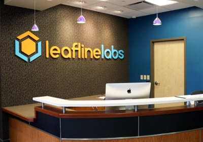 LeafLine Labs To Double Dispensary Access
