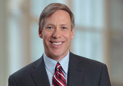 Mayo Clinic Promotes Jeff Bolton To Chief Admin. Officer