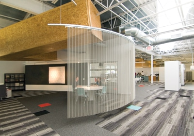Office Design that Works