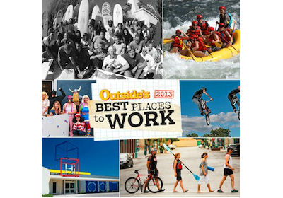 """5 MN Cos. Among Outside Mag's """"Best Places To Work"""" In U.S."""