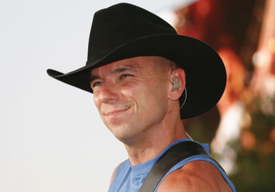 Top Tickets: No Shoes Nation, The Kenny Chesney Tour