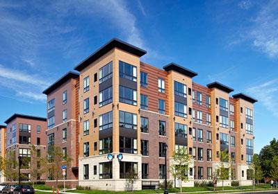 Doran Sells Four University Of Minnesota Student Housing Properties