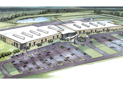 Polaris Expanding MN R&D Plant, Aims to Hire Up to 350