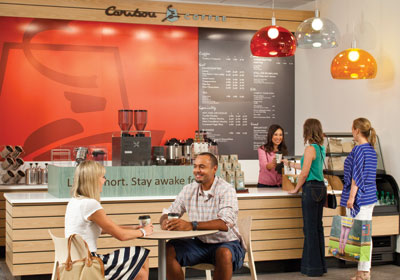 Caribou Aligns (Quietly) with J.C. Penney