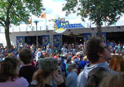 2012 State Fair Attendance Up 1%, Falls Short of Record