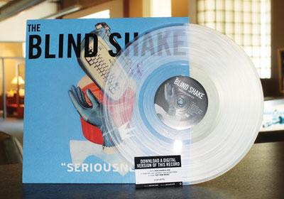 Vinyl Decision-April 2012