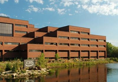 CHS Acquires Wisconsin-based Co-op Larsen