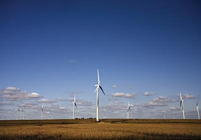 The New Economics Of Renewable Energy